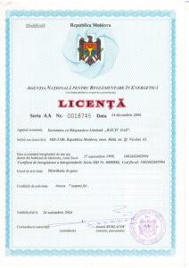 Licențe